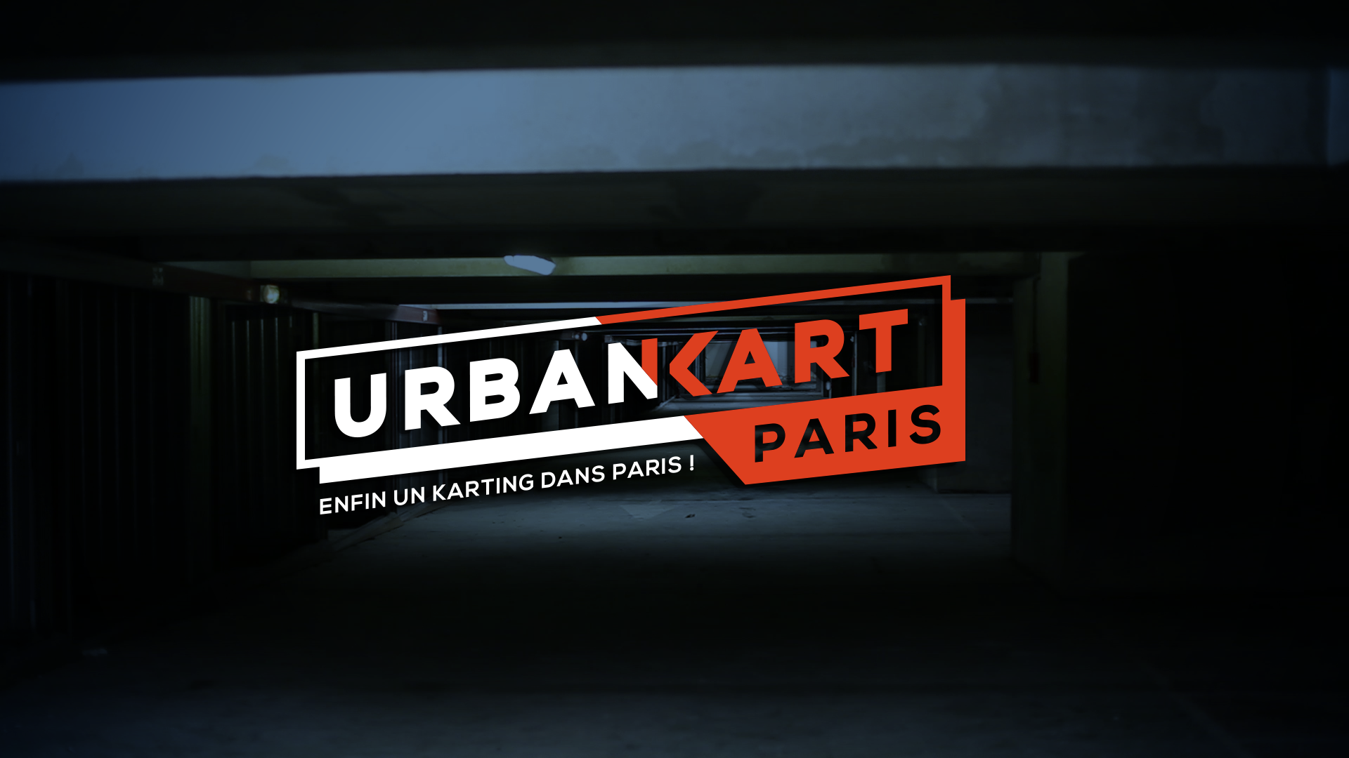 URBAN KART PARIS</br>| Concept