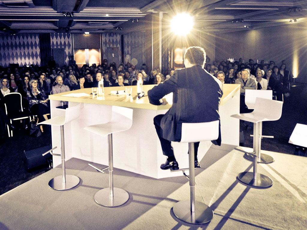 GROUPE LEADER</br>| Convention et soirée de gala