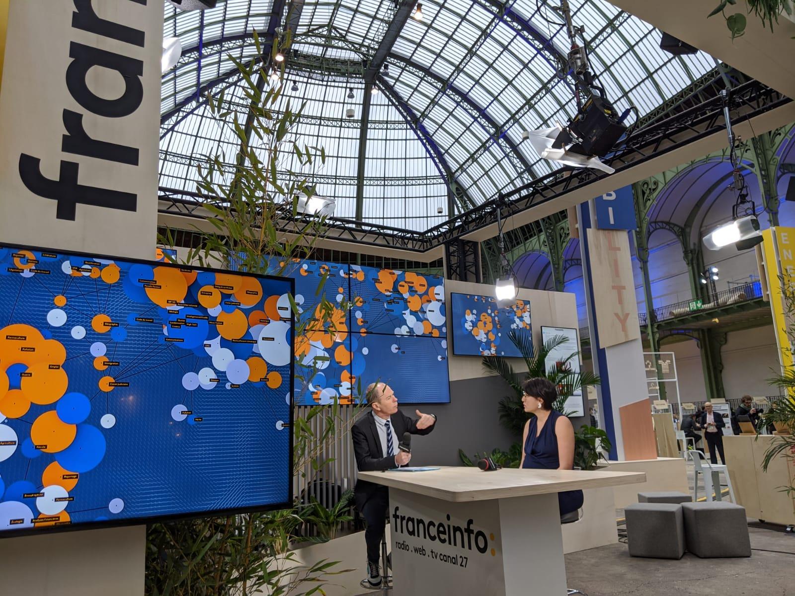 FRANCE TV</br>| Change Now