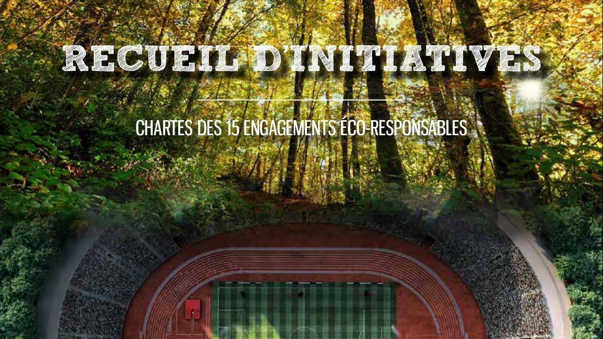 MINISTÈRE DES SPORTS</br>| Recueil d'initiatives