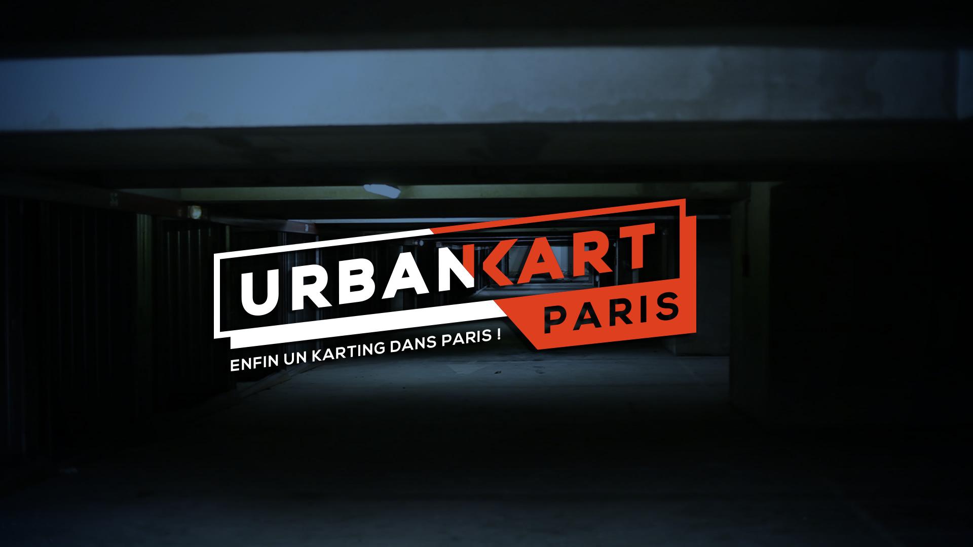 URBAN KART PARIS</br>| Concept